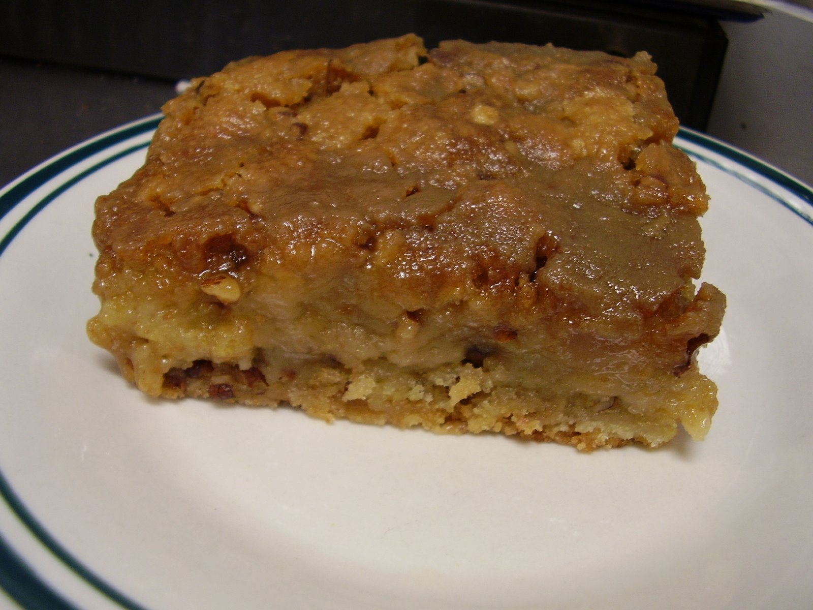Apple Cake With Oil Not Butter