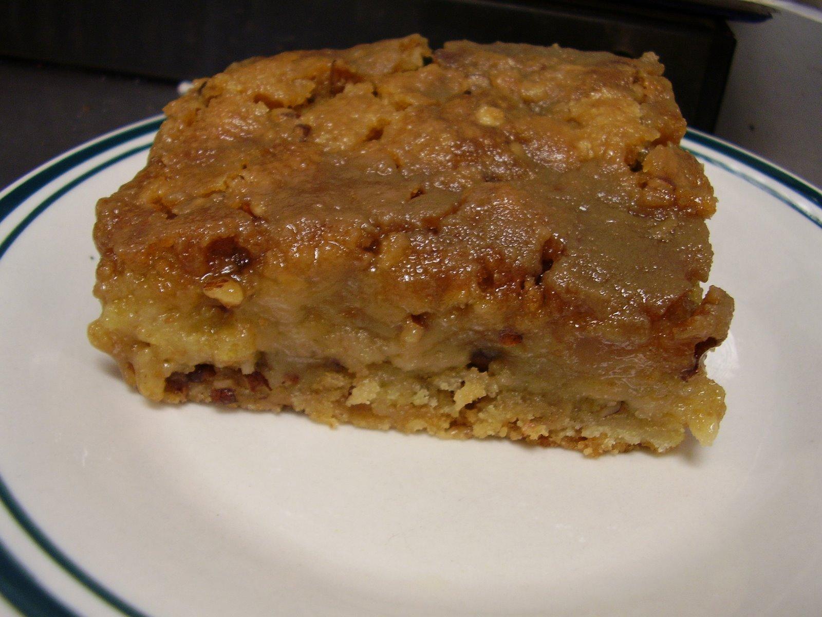 Raw Apple Cake Recipe Buttermilk